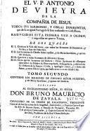 Los sermones de Christo Senor nuestro, y de Maria Santissima, y quinze del Rosario
