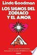 Los signos del zodíaco y el amor
