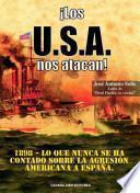 Los U.S.A. nos atacan