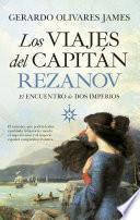 Los viajes del capitán Rezanov