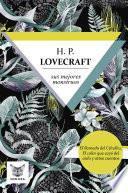 Lovecraft, sus mejores monstruos