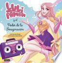 Luli Pampín y el poder de la imaginación