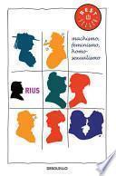 Machismo, feminismo, homosexualismo / Male Chauvinism, Feminism and Homosexuality