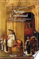 Málaga conventual