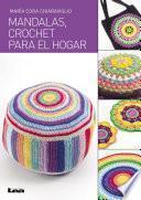 Mandalas, crochet para el hogar