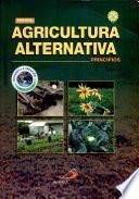 Manual agricultura alternativa