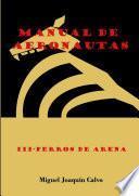 Manual de Aeronautas. III-Perros de Arena