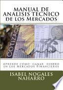 MANUAL DE ANALISIS TECNICO DE LOS MERCADOS