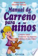 Manual De Carreno Para Ninos