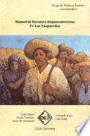 Manual de literatura hispanoamericana