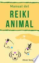 Manual del Reiki Animal