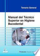 Manual del técnico superior en higiene bucodental