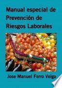 Manual especial de Prevención de Riesgos Laborales