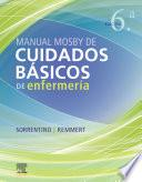 Manual Mosby de Cuidados Básicos de Enfermería