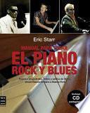Manual para Tocar el Piano Rock y Blues