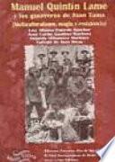 Manuel Quintín Lame y los guerreros de Juan Tama