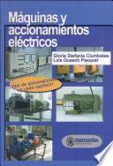 Maquinas Y Aaccionamentos electronicos