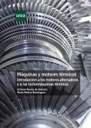 MÁQUINAS Y MOTORES TÉRMICOS