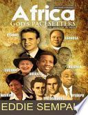 Marcadores del ritmo de Dios para África