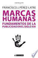 Marcas humanas