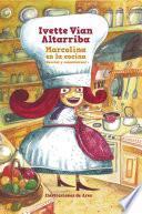 Marcolina en la cocina