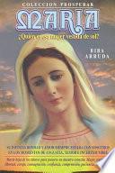 Maria Quien Es Esa Mujer Vestida De Sol?