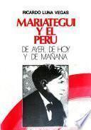 Mariátegui y el Perú