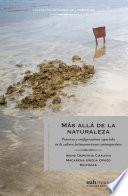 Más allá de la naturaleza