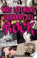 Más leyendas urbanas del rock