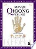 Masaje Qigong chino
