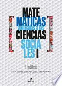 Matemáticas aplicadas a las Ciencias Sociales I 1º Bachillerato (2019)