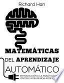 Matemáticas del Aprendizaje Automático