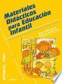 Materiales didácticos para Educación Infantil