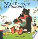Mauro hace magdalenas / Hugless Douglas and the Great Cake Bake