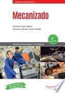 Mecanizado 2.ª edición