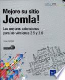 Mejore su sitio Joomla!