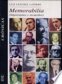 Memorabilia