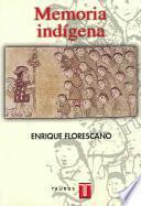 Memoria indígena