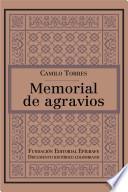 Memorial de agravios