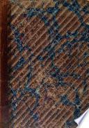 Memorias de la Real Academia de Ciencias de Madrid: 3a Serie, Ciencias Naturales, T. 3o., 1a. Parte