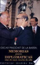 Memorias poco diplomáticas