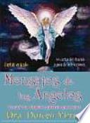 Mensajes de tus ángeles - Cartas oráculo