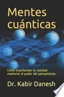 Mentes cuánticas