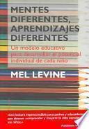 Mentes diferentes, aprendizajes diferentes