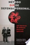 Método DIP Defensa Personal