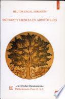 Metodo y ciencia en Aristoteles