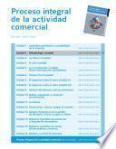 Metodología contable (Proceso integral de la actividad comercial)