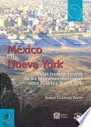 México en Nueva York