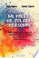 Mi Paleta de Colores Personal