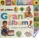 Mi primer gran album / My first great album